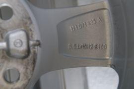 Winter 195 - 295 - 4 1 Winterkompletträder gebraucht von
