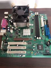 Fujitsu Siemens Mainboard w26361-w95-z1-02-36 w26361-w95-x-02