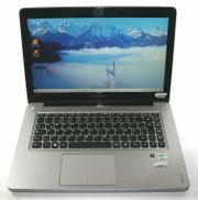 Lenovo IdeaPad U410 Ultrabook 14