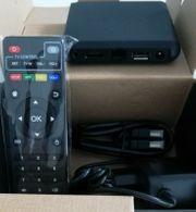 Smart TV Box - 3200 TV