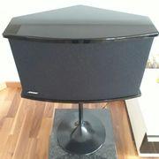 Bose 901 VI Lautsprecher Klavierlack