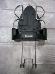 Brabantia 385742 Bügeltisch- und Bügeleisen-