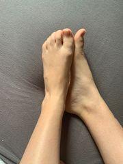Fuß Bilder Socken Unterwäsche