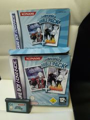 Castlevania Double Pack GBA Spiel
