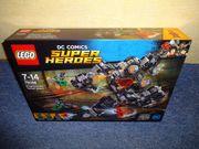 LEGO® Super Heroes - Knightcrawler Tunnel