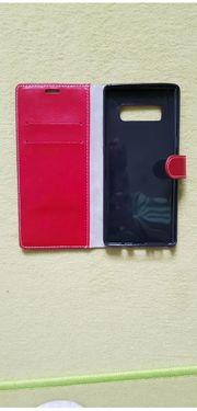 Samsung Galaxy Note 8 Handyhülle
