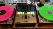pioneer djm s9 gold limited