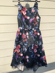 Kleid Gr 164