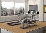 Crosstrainer Silver Line Life Fitness