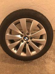 Felgen BMW 17