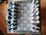 Historisches Schachspiel