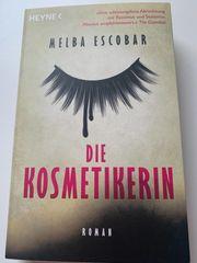 Escobar Melba Die Kosmetikerin Roman