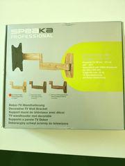 SPEAKA Professional TV-Wandhalterung bis 42