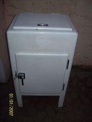 Kühlschrank BIO