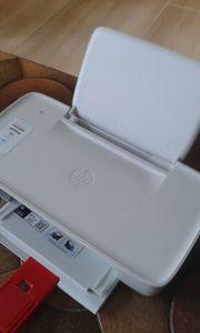 HP Deskjet 1110 gebraucht defekt