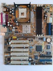 Asus P4B533-E P4B533 Mainboard Mainboardblende