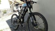 Conway E-Rider Power Bike not