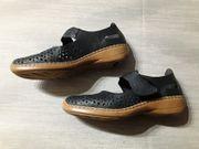 Bequeme Schuhe Rieker