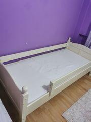 2 x Kinderbett