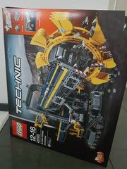 Lego Technik Kran
