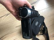 Canon Videokamera Camcorder