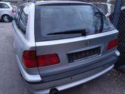 BMW E 39 Schlachtfest alle