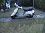 125er Oldtimer-Roller