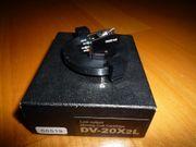 Dynavector DV-20X2 L MC-Tonabnehmer