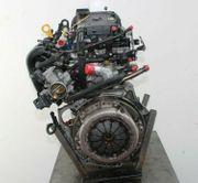 Motor Engine G4FA Hyundai i30