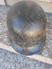Alter Feuerwehr Helm 2 WK