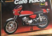Revell Café Racer