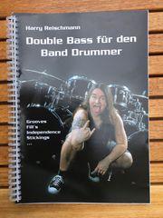 Noten Harry Reischmann - Double Bass