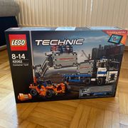 LEGO Technik Container Transport 42062 -