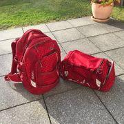 Satch Mädchen Schulranzen und Sporttasche