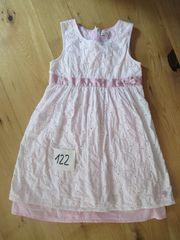 Kleid Größe 122 s Oliver