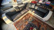 Sofa Wohnzimmer Wohnlandschaft Palmas