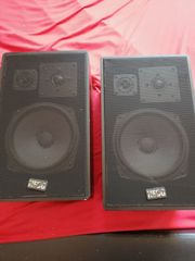 Lautsprecherboxen HECO 2 Stück