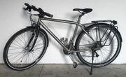 Trekkingbike VAN NICHOLAS Amazon Rahmen