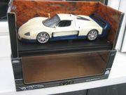 1 18 Modellautos Maserati MC