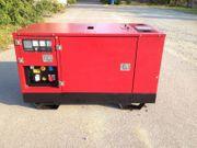 Diesel Notstromaggregat Generator