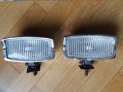 HELLA - original Zusatzscheinwerfer für Mercedes-Oldtimer -