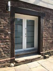 Handelsvertretung für Kunststofffenster und Türen