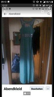 Abendkleid Abschlusskleid