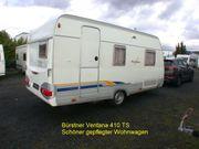 Bürstner Ventana 410 TS Ez