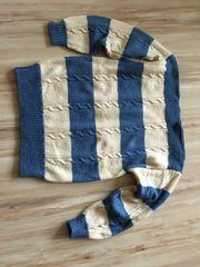 Kinderpullover warm ca Größe 152