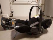 Cybex Babyschale Babyautositz Cloud Q