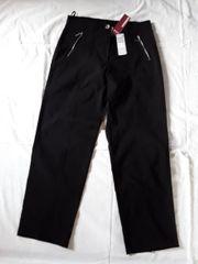 Version Hose schwarz neu mit