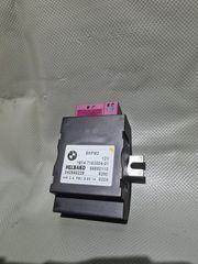 BMW E60 Steuergerät Kraftstoffpumpe 55892110