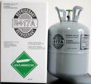 Refrigerant R410a R404a R32
