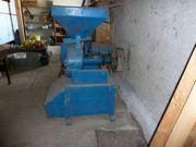 Getreide Schrotmühle